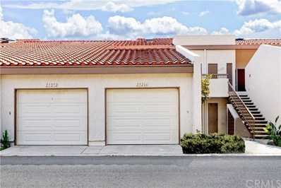 23266 Copante UNIT 77, Mission Viejo, CA 92692 - MLS#: OC19219429