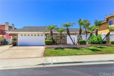 19361 Worchester Lane, Huntington Beach, CA 92646 - MLS#: OC19219505