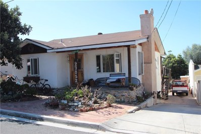 27022 Calle Juanita, Dana Point, CA 92624 - MLS#: OC19219542