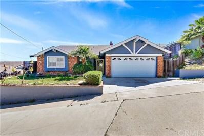 33582 Palo Alto Street, Dana Point, CA 92629 - MLS#: OC19219680