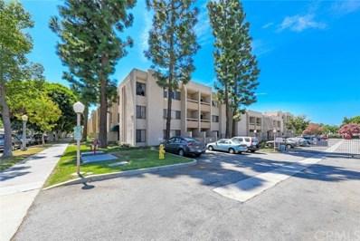 351 N Ford Avenue UNIT 213, Fullerton, CA 92832 - MLS#: OC19219725