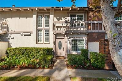 78 E Yale Loop UNIT 2, Irvine, CA 92604 - MLS#: OC19219758