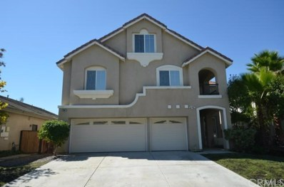 37867 Shady Maple Road, Murrieta, CA 92563 - MLS#: OC19219814