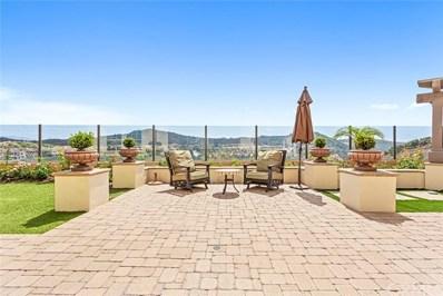 38 Via Timon, San Clemente, CA 92673 - MLS#: OC19219908