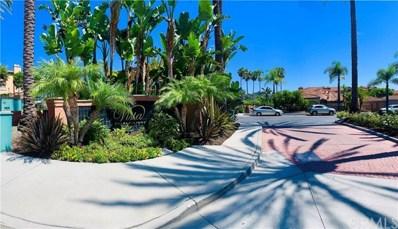 30902 Clubhouse Drive UNIT 4A, Laguna Niguel, CA 92677 - MLS#: OC19220056