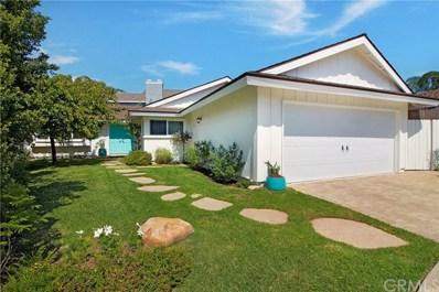 2515 Davis Place, Costa Mesa, CA 92627 - MLS#: OC19220212