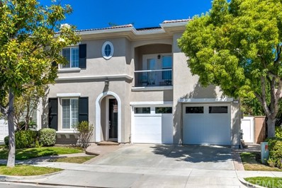 87 Dawnwood, Ladera Ranch, CA 92694 - MLS#: OC19220243