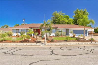 755 E Level Street, Covina, CA 91723 - MLS#: OC19220245