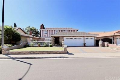 11122 Blue Allium Avenue, Fountain Valley, CA 92708 - MLS#: OC19220338