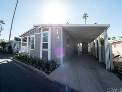 34052 Doheny Park Road UNIT Sp114, Dana Point, CA 92624 - MLS#: OC19220393