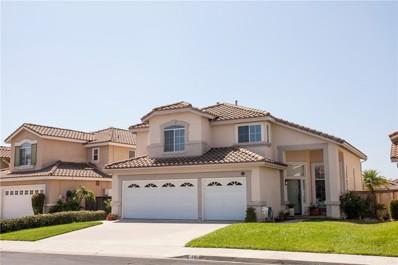 48 Brisa Fresca, Rancho Santa Margarita, CA 92688 - MLS#: OC19220687