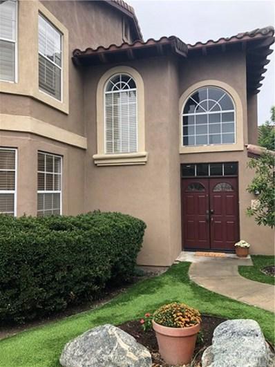 208 Pasto Rico, Rancho Santa Margarita, CA 92688 - MLS#: OC19220693