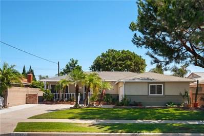 13242 Amarillo Drive, Westminster, CA 92683 - MLS#: OC19220789