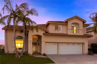 2318 Via Zafiro, San Clemente, CA 92673 - MLS#: OC19220822