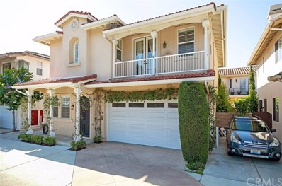 273 Mesa Drive UNIT A, Costa Mesa, CA 92627 - MLS#: OC19220962