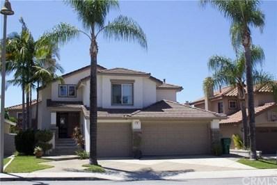 8 Montgomery, Mission Viejo, CA 92692 - MLS#: OC19221583