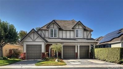 19365 Woodlands Drive, Huntington Beach, CA 92648 - MLS#: OC19221631