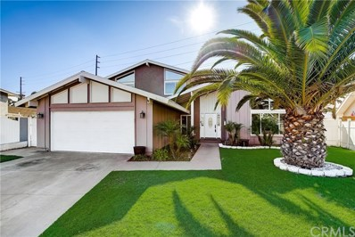 20691 Suburbia Lane, Huntington Beach, CA 92646 - MLS#: OC19222230