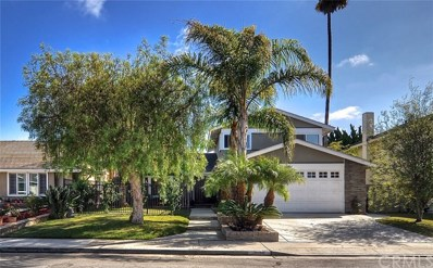 10052 Signet Circle, Huntington Beach, CA 92646 - MLS#: OC19222252
