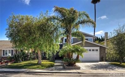 10052 Signet Circle, Huntington Beach, CA 92646 - MLS#: OC19222252