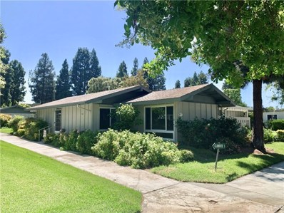 772 Calle Aragon Unit A, Laguna Woods, CA 92637 - MLS#: OC19222265