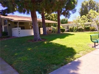 28 Avenida Castilla UNIT A, Laguna Woods, CA 92637 - MLS#: OC19222286