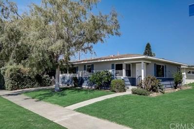 401 Elizabeth Way, Fullerton, CA 92833 - MLS#: OC19222293