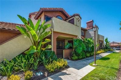 6 Flor De Sol UNIT 20, Rancho Santa Margarita, CA 92688 - MLS#: OC19222311