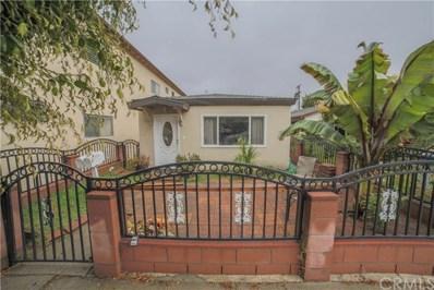 1730 Lemon Avenue, Long Beach, CA 90813 - MLS#: OC19222493