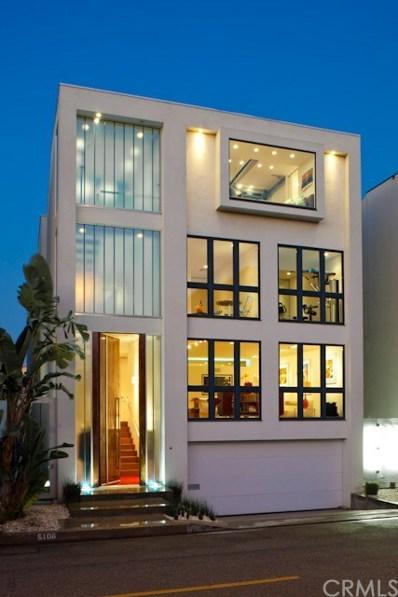 5106 Pacific Avenue, Marina del Rey, CA 90292 - MLS#: OC19222594