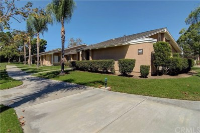 8566 Sierra Circle UNIT 912D, Huntington Beach, CA 92646 - MLS#: OC19222627