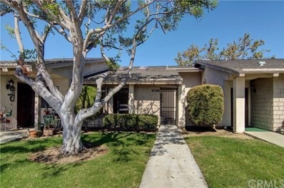 8566 Trinity Circle UNIT 817D, Huntington Beach, CA 92646 - MLS#: OC19222639