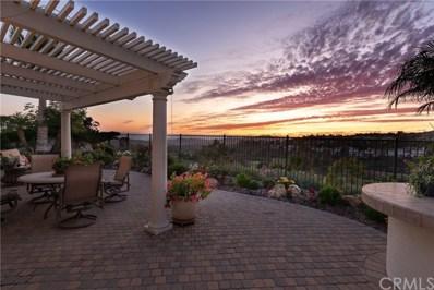 27 Camino Lienzo, San Clemente, CA 92673 - MLS#: OC19222664