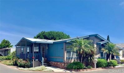 6241 Warner Avenue UNIT 195, Huntington Beach, CA 92647 - MLS#: OC19222868