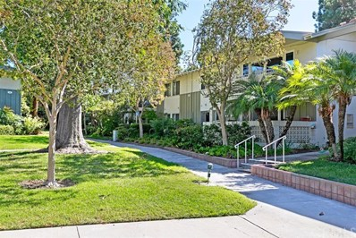 76 CALLE ARAGON UNIT C, Laguna Woods, CA 92637 - MLS#: OC19222873