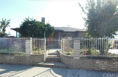 1332 Murchison Avenue, Pomona, CA 91768 - MLS#: OC19223089
