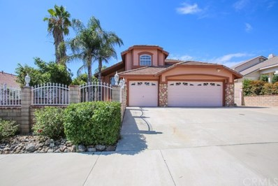 15163 Mimosa Drive, Lake Elsinore, CA 92530 - MLS#: OC19223230