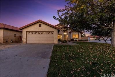 3308 Toby Street, Rosamond, CA 93560 - MLS#: OC19223464