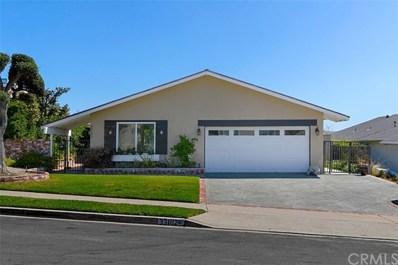 33182 Marina Vista Drive, Dana Point, CA 92629 - MLS#: OC19223511