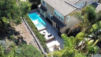 105 Via Plumosa, San Clemente, CA 92673 - MLS#: OC19223518