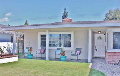 3206 Dakota Avenue, Costa Mesa, CA 92626 - MLS#: OC19223586