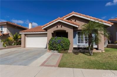29 Alumbre, Rancho Santa Margarita, CA 92688 - MLS#: OC19223863