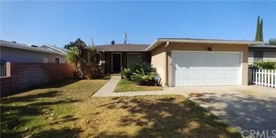 337 E Everett Place, Orange, CA 92867 - MLS#: OC19223932