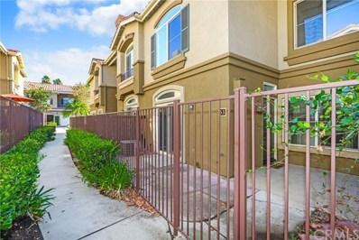 63 Via Barcelona, Rancho Santa Margarita, CA 92688 - MLS#: OC19224004