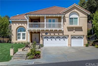 27121 Woodbluff Road, Laguna Hills, CA 92653 - #: OC19224011