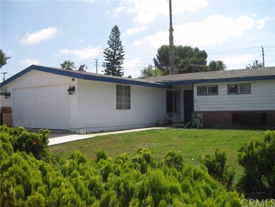 1857 New Jersey Street, Costa Mesa, CA 92626 - MLS#: OC19224180