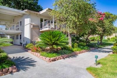 746 Avenida Majorca UNIT O, Laguna Woods, CA 92637 - MLS#: OC19224250