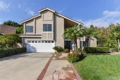 37 Deer Creek, Irvine, CA 92604 - MLS#: OC19224384