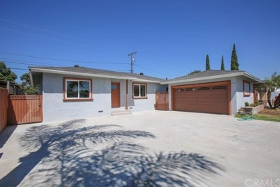 1423 E Elm Street, Anaheim, CA 92805 - MLS#: OC19224506