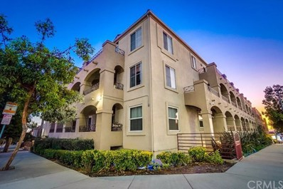 1775 Ohio Avenue UNIT 309, Long Beach, CA 90804 - MLS#: OC19224526